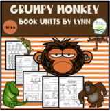 GRUMPY MONKEY BOOK UNIT