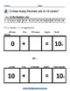 """K -""""Numbers and Operations in Base Ten"""" Common Core Math for Gifted and Talented"""