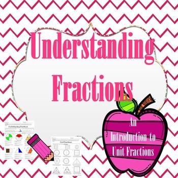 GSE3.NF1: Understanding Fractions- Unit Fractions