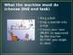 GT Physics - Rube Goldberg Machine Project