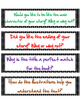 GUIDED READING AND F&P QUESTIONS