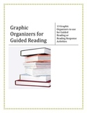 GUIDED READING Graphic Organizers