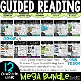GUIDED READING Mega BUNDLE