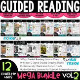 GUIDED READING Mega Bundle VOLUME 2