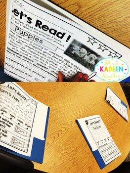 GUIDED READING WOW KIT 1