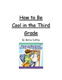 GUIDED READING comp ?sfor How to be Cool in Third Grade by