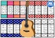 GUITAR WRISTBANDS - LEARN CHORDS AND PROGRESSIONS