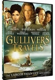 GULLIVER'S TRAVELS - TV Series 200 short answer questions