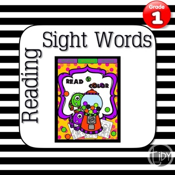 SIGHT WORD Printables: 1ST GRADE)