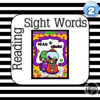 SIGHT WORD Printables: 2ND GRADE)