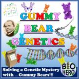GUMMY BEAR GENETICS LAB