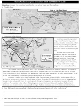 GUPTA EMPIRE: ACHIEVEMENTS AND ASHOKA