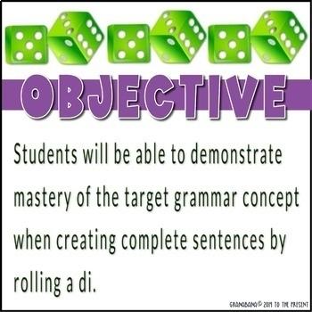 GUSTAR Y ENCANTAR Take LAS VEGAS * a Speaking & Writing Practice Activity