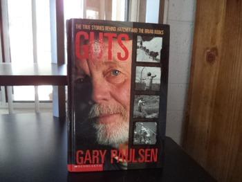 GUTS    ISBN  0-439-34012-8