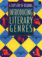A Tapestry of Reading: Introducing Literary Genres