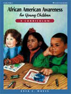 African American Awareness: A Curriculum