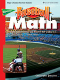 Baseball Math: Grandslam Activities and Projects for Grades 4-8