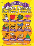 Big Book of Bulletin Boards Every Month