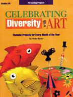 Celebrating Diversity with Art: Thematic Projects for Every Month of the Year
