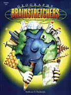 Geography Brainstretchers: Creative Problem-Solving Activities in Geography
