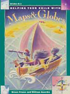 Helping Your Child With Maps and Globes