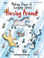 Horsing Around: Making Sense of Everyday Idioms
