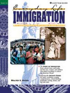 Immigration: Everyday Life