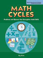 Math Cycles: Problems and Quizzes That Strengthen Math Skills