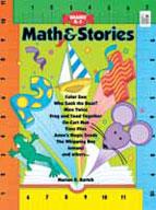 Math and Stories, Grades K-3
