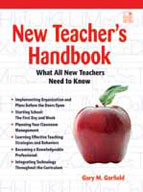 New Teacher's Handbook: What All New Teachers Need to Know