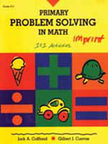 Primary Problem Solving in Math: 101 Activities