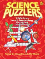 Science Puzzlers: 200 Fun and Amazing Puzzles
