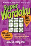 Super Wordoku Book 1