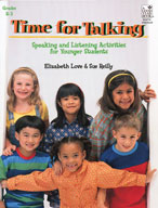 Time for Talking