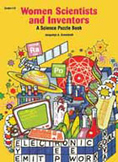 Women Scientists and Inventors: A Science Puzzle Book