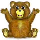 Gab the Bear