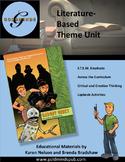 Gadget Geeks Literature-based Theme Unit