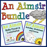 Gaeilge An Aimsir Bundle