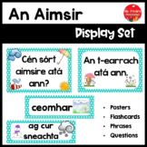 Gaeilge An Aimsir Resource Pack (Irish weather resource pack)