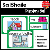 Gaeilge Sa Bhaile Resource Pack (Irish 'At Home' Resource Pack)