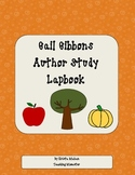 Gail Gibbons Lapbook--Autumn/Seasons