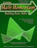 Gaining Math Momentum WarmUp Set 6