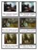 Thomas Gainsborough Montessori 3 Part Cards with Display Card
