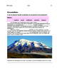 Galápagos ecology; sports in Ecuador; 2 thematic units - SP Intermediate 1