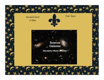 Galaxies Power Point