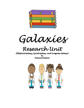 Galaxies Research Unit