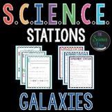 Galaxies - S.C.I.E.N.C.E. Stations