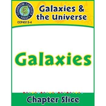 Galaxies & The Universe: Galaxies Gr. 5-8