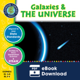 Galaxies & The Universe Gr. 5-8