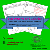 Galaxies and Star Systems Cornell Notes #11